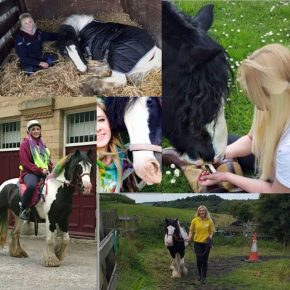 CHLOE MEAKIN & MONTY (This is myCHLOE MEAKIN & MONTY This is my pony monty. I honestly don't know what I would have done without this little beauty she honesty did save my life and I will be forever grateful to her!